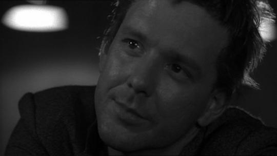 "Mickey Rourke dans ""Rusty James"""