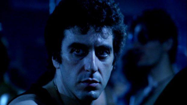 "Al Pacino dans ""Cruising"""