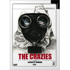The Crazies de George Romero.