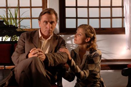 "Tim Roth et Alexandra Maria Lara dans ""L'Homme sans âge"""