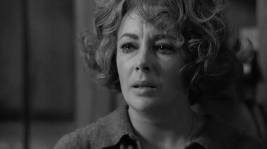"""Elizabeth Taylor dans """"Qui a peur de Virginia Woolf ?"""""""