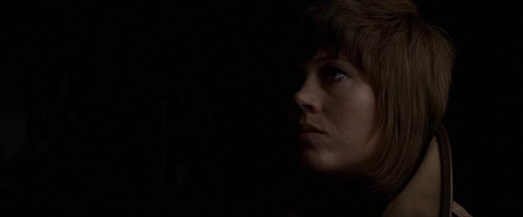 """Jane Fonda dans """"Klute"""""""