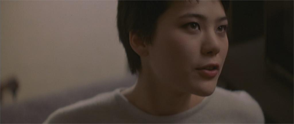 "Ariane Koizumi dans ""L'Année du dragon"""