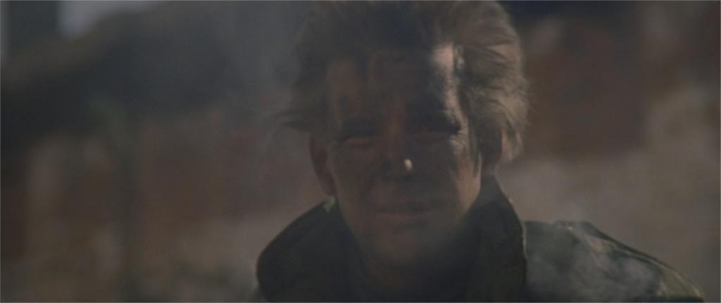 """Mickey Rourke dans """"L'Année du dragon"""""""