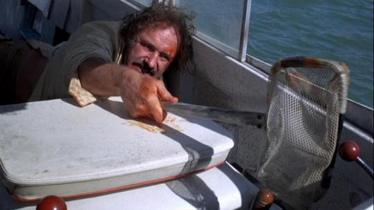 Gene Hackman dans Night Moves