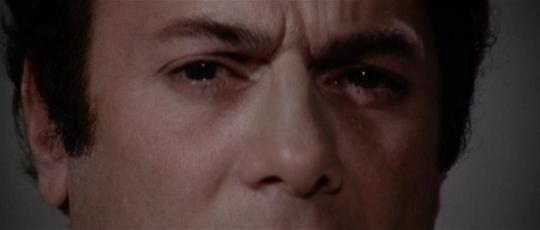 Tony Curtis dans L'étrangleur de Boston