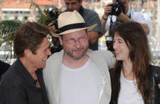 Antichrist à Cannes : des réactions indignes