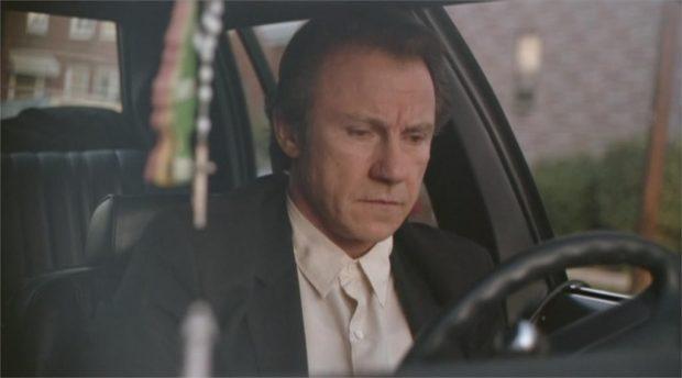 "Harvey Keitel dans ""Bad Lieutenant"""