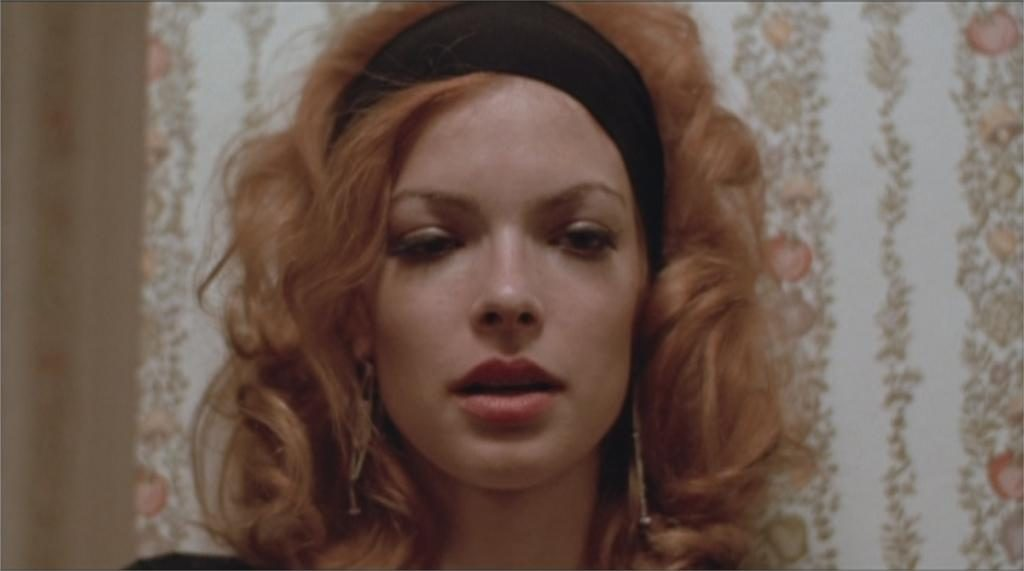 """Zoë Lund dans """"Bad Lieutenant"""""""