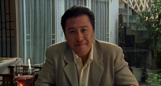"""Ryo Ishibashi dans """"Audition"""""""