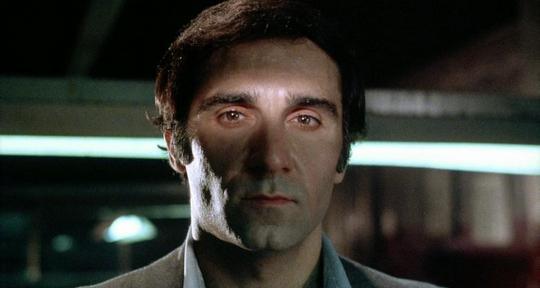 """Tony Lo Bianco dans """"Meurtres sous contrôle"""""""