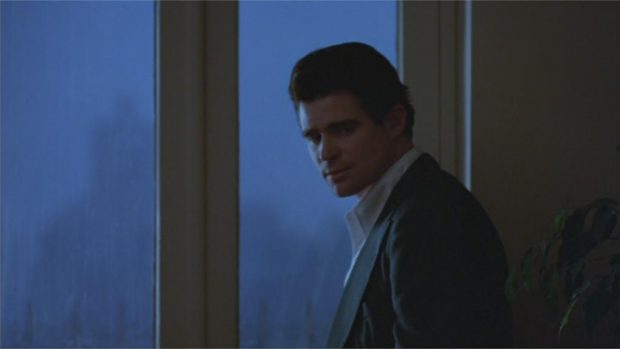"Treat Williams dans ""Le Prince de New York"""