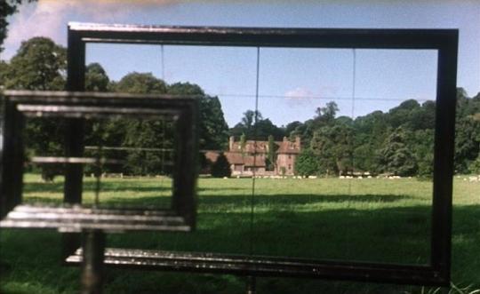 Meurtre dans un jardin anglais film de peter greenaway for Dans un jardin anglais twilly