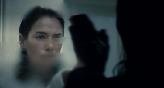 """Lena Headey dans """"The Broken"""""""