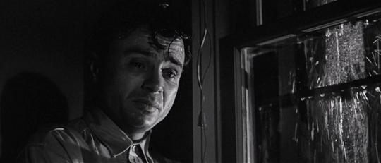 "Perry Smith (Robert Blake) dans ""De Sang Froid"""