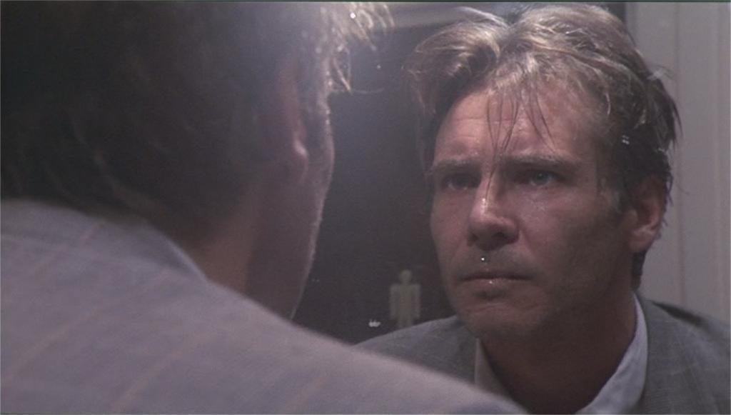 "Harrison Ford dans ""Frantic"""