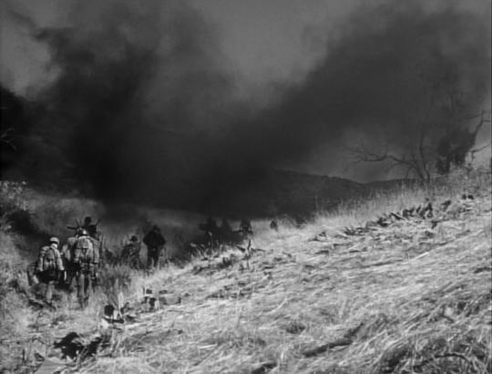Cote 465 (Men in War)
