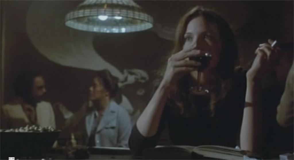 """Diane Keaton dans """"À la recherche de Mister Goodbar"""""""