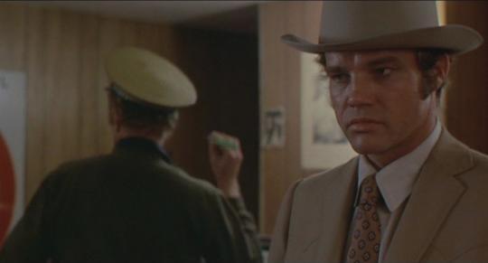"""Joe Don Baker dans """"Tuez Charley Varrick"""""""