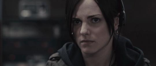 "Georgina Reilly dans ""Pontypool"""