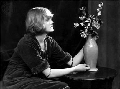 """Daphne du Maurier, auteur de """"Les Oiseaux"""""""
