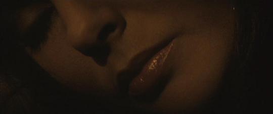 """Elizabeth Taylor dans """"Reflets dans un œil d'or"""""""