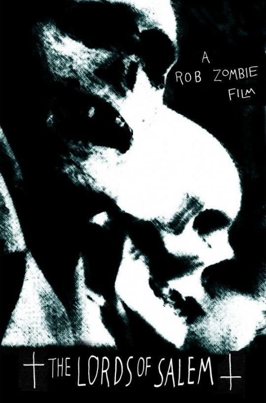 "Affiche du film ""The Lords of Salem"""