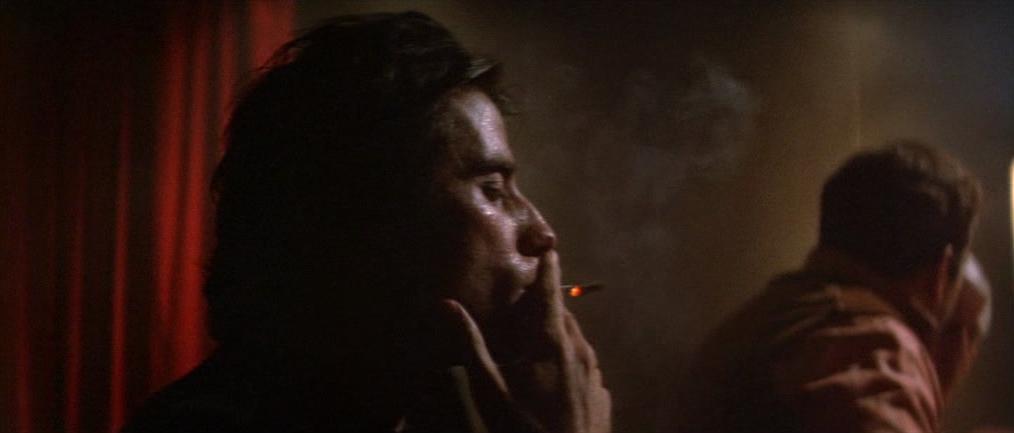"""John Travolta dans """"Blow Out"""""""
