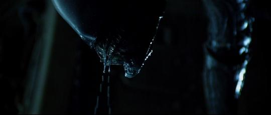 """Alien"", de Ridley Scott"