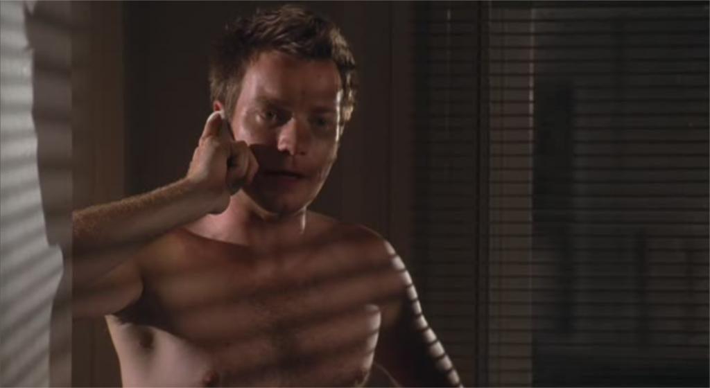 """Ewan McGregor dans """"Le Rêve de Cassandre"""""""