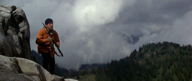 """Robert de Niro dans """"Voyage au bout de l'enfer"""""""