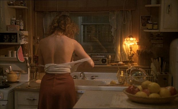 "Susan Sarandon dans ""Atlantic City"""