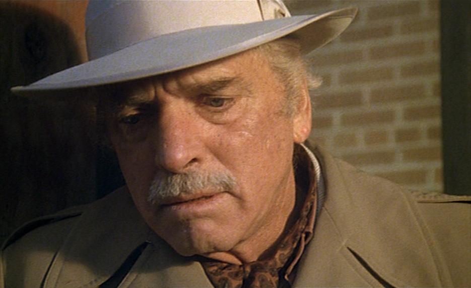 "Burt Lancaster dans ""Atlantic City"""