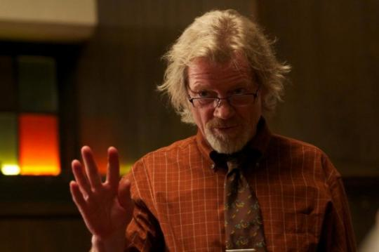 "Michael Parks dans ""Red State"""