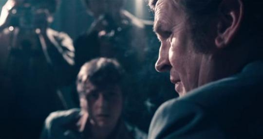 "Colm Meaney dans ""The Damned United"""