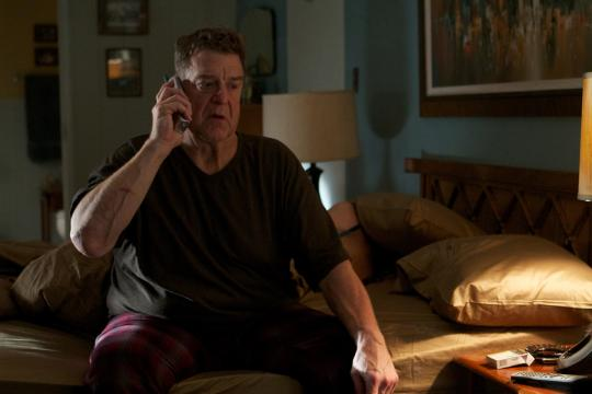 "John Goodman dans ""Red State"""