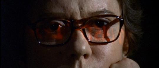 """Kate Reid dans """"Le Mystère Andromède"""""""