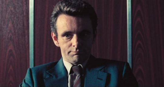 "Michael Sheen dans ""The Damned United"""
