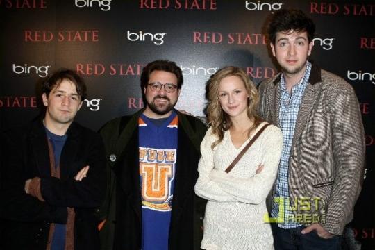 """""""Red State"""" au Festival de Sundance"""