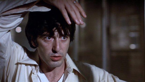 "Al Pacino dans ""Un Après-midi de chien"""