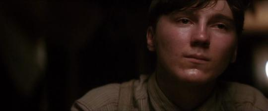 "Paul Dano dans ""There Will Be Blood"""