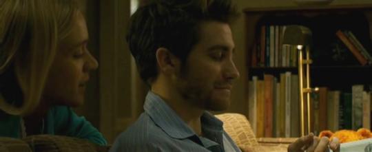 """Chloë Sevigny et Jake Gyllenhaal dans """"Zodiac"""""""