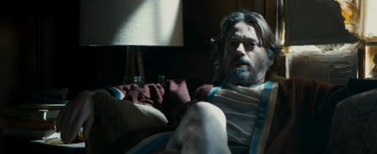 "Robert Downey Jr. dans ""Zodiac"""