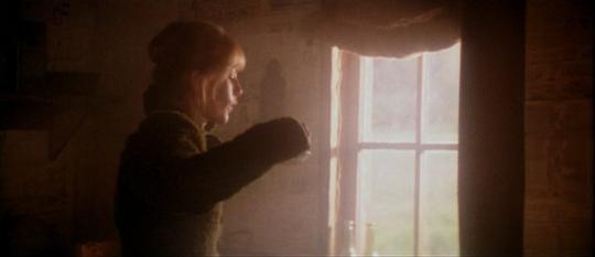 """Isabelle Huppert dans """"La Porte du paradis"""""""