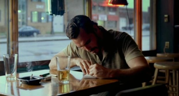 "Matt Dillon dans ""Factotum"""