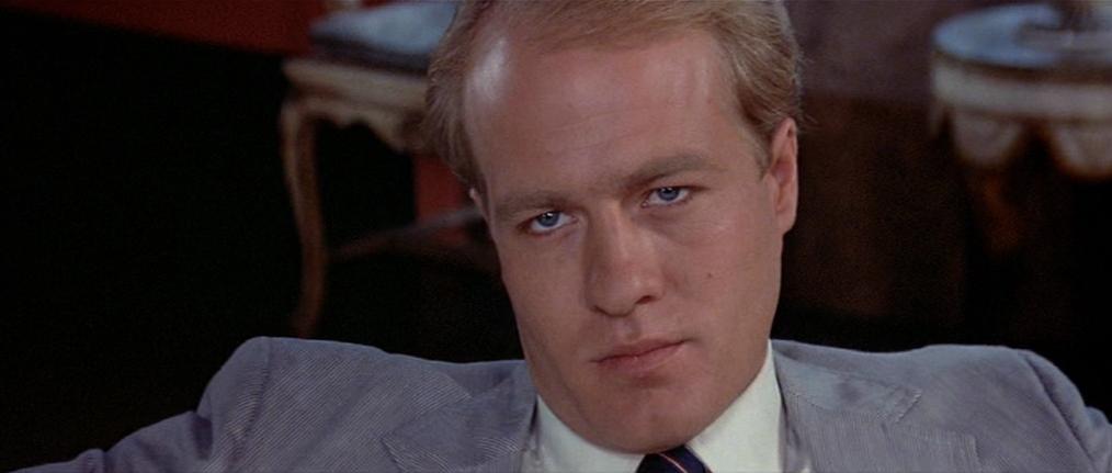 "Gregg Henry dans ""Scarface"""
