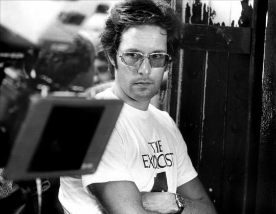 "William Friedkin sur le tournage de ""L'Exorciste"""