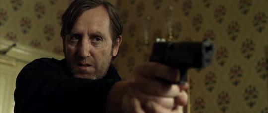"Michael Smiley dans ""Kill List"""