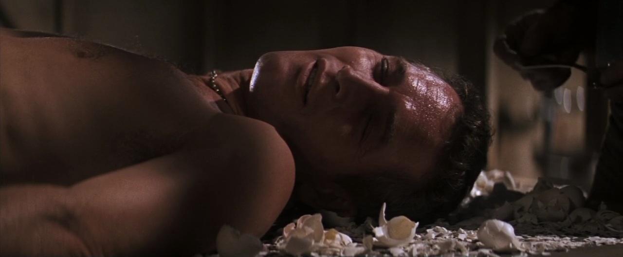 """Paul Newman dans """"Luke la main froide"""""""