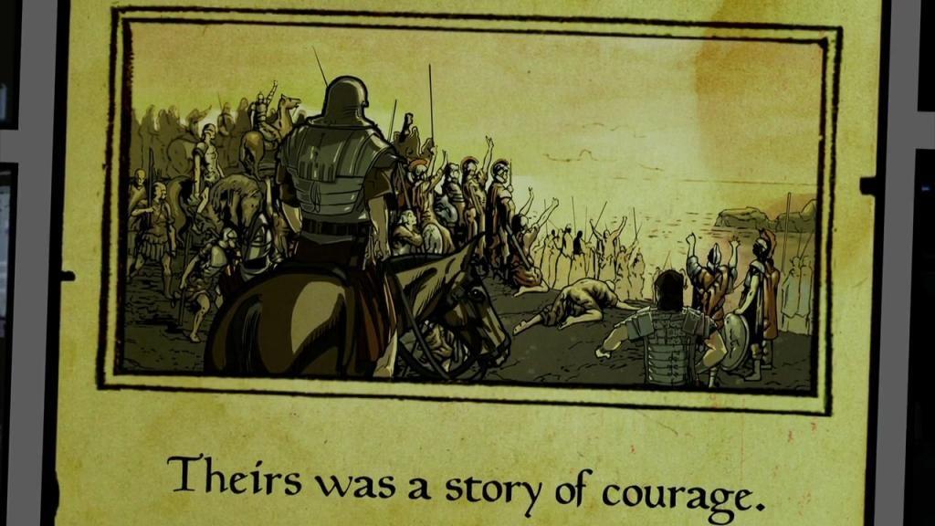 The Warriors (Les Guerriers de la nuit) - Ouverture du film
